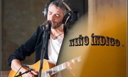 """El cantautor moralejano Niño Índigo saca a  la luz su nuevo trabajo indie y folk """"Meraki"""""""