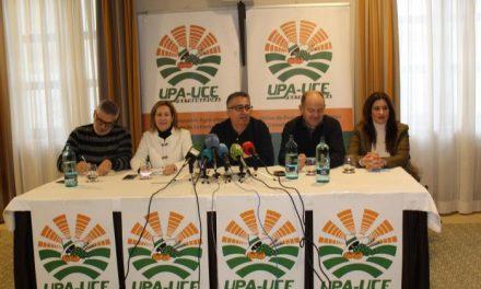 UPA-UCE Extremadura anuncia movilizaciones en defensa de la agricultura y precios justos