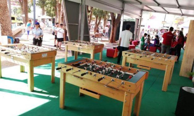 El Ayuntamiento de Coria pone en marcha actividades recreativas para los más pequeños