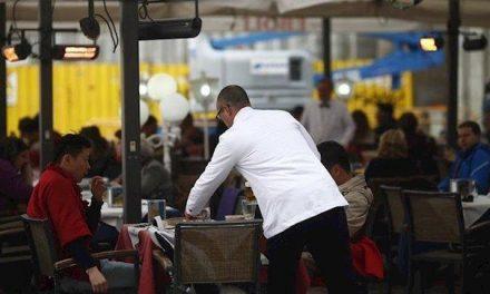 Las contrataciones de la hostelería extremeña se reducen un 80% esta Navidad