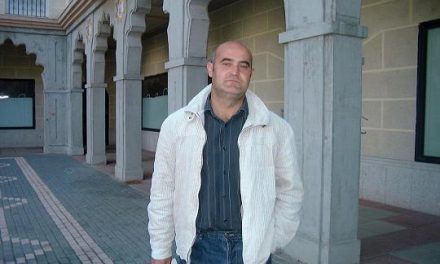 El alcalde de Casas de Don Gómez presenta su renuncia del acta de concejal por motivos personales