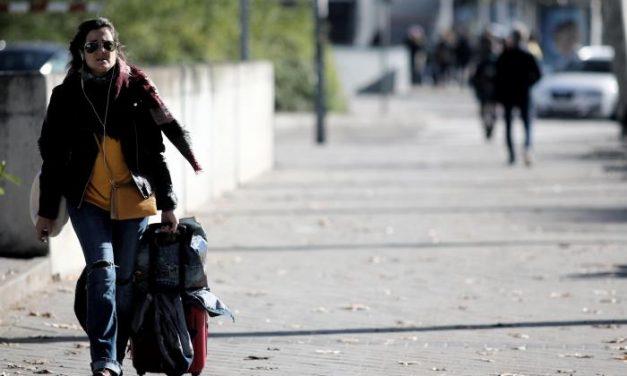 El turismo en Extremadura alcanza 1.783.206 viajeros y 3.300.048 pernoctaciones en noviembre