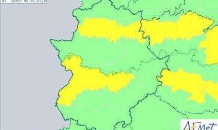 El Centro 112 de Extremadura activa la alerta amarilla por nieblas en la provincia de Cáceres