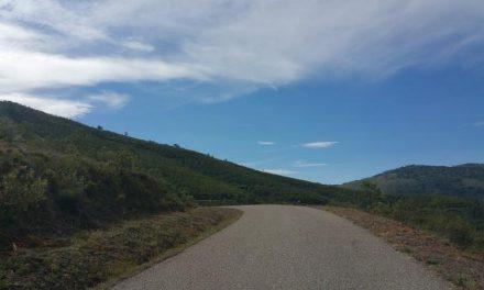 La Junta de Extremadura investirá más de un millón de euros en la restauración de caminos rurales