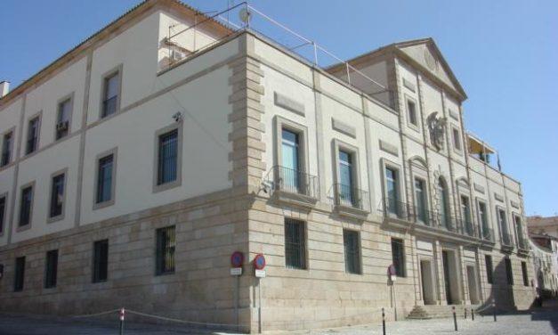 La Audiencia Provincial declara cuatro años de cárcel para el autor de 13 incendios en la provincia de Cáceres
