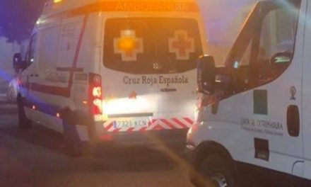 La operación especial de tráfico de Reyes se salda con 36 accidentes en Extremadura
