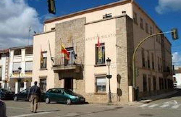 El Ayuntamiento de Moraleja abre el proceso de selección para la contratación de un peón de desinfección
