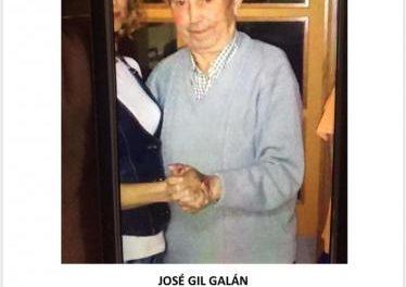 Buscan en Torre de Don Miguel a un anciano desaparecido esta madrugada