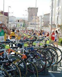 Coria abre hasta el 7 de febrero el plazo de participación para el primer duatlón sprint de la ciudad