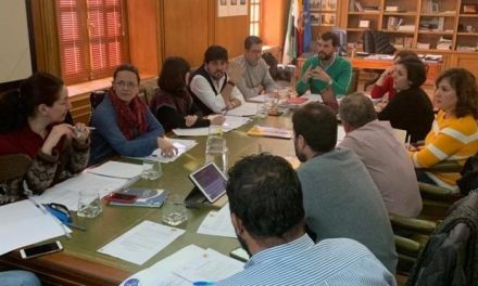 Diputación propone a Valencia de Alcántara para acoger una oficina de despoblación comarcal