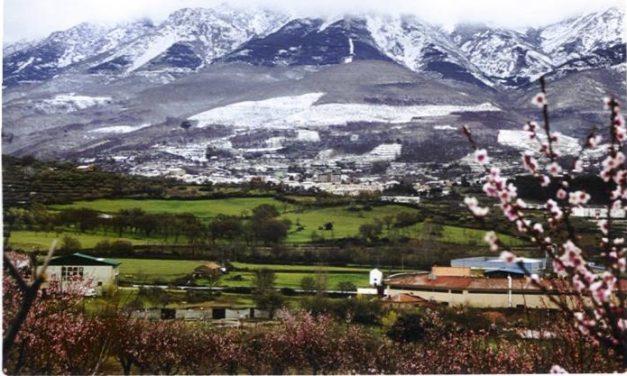 El Valle del Ambroz recibirá el Premio Destino Europeo de Excelencia en la Feria Internacional de Turismo