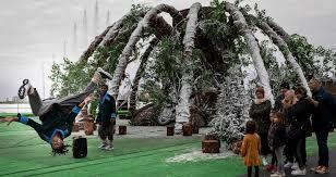 El parque temático Capital Do Natal de Portugal ha motivado 1.500 reclamaciones de extremeños