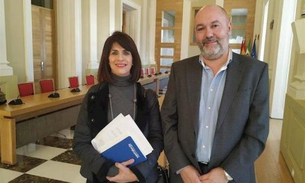 Cáceres Viva solicita la creación de un plan de atracción de empresas en el Valle del Alagón
