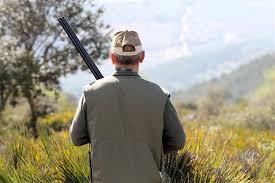 Más de una decena de cazadores participa en el campeonato de Extremadura de becadas en Cilleros