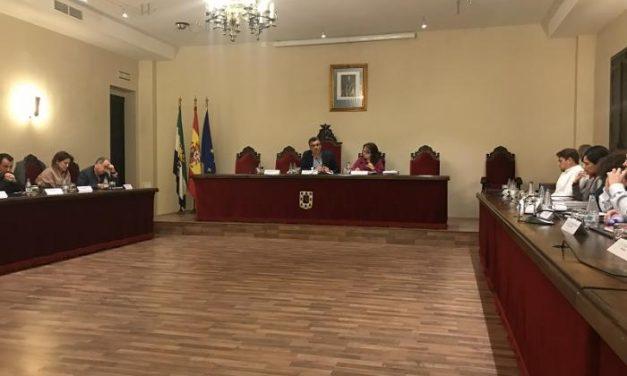 Coria aprueba la adjudicación del servicio de limpieza a Limycon por casi 300.000 euros
