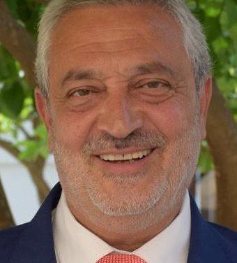 Carlos Carlos Rodríguez seguirá como presidente en funciones de la Diputación de Cáceres hasta marzo