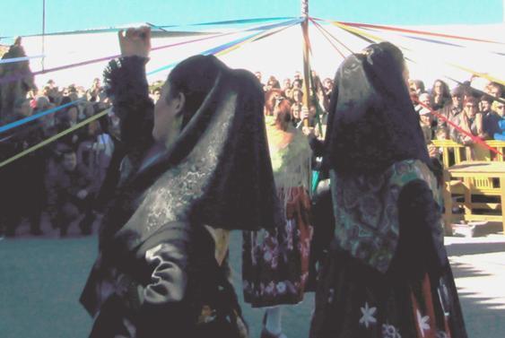 Brozas celebrará las fiestas de San Antón Abad hasta este sábado con multitud de actividades