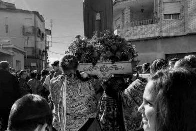 El Ayuntamiento de Moraleja pide colaboración ciudadana para ampliar el archivo fotográfico de San Blas