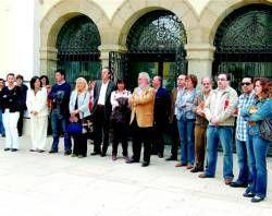 El PP de Navalmoral urge a Fernández Vara que ponga orden en favor de las víctimas de la violencia machista