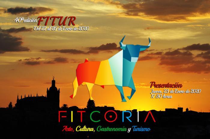 Coria promocionará en FITUR la Feria Internacional del Toro  para expandir la tradición de la tauromaquia