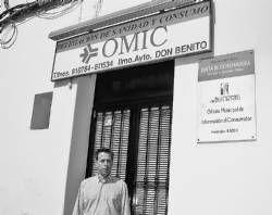 La Oficina Municipal de Información al Consumidor resuelve el 70% de las reclamaciones en Don Benito