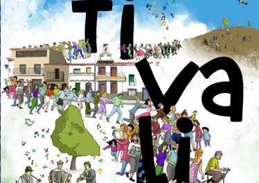 """El """"Festivalino de Pescueza"""" ya cuenta con la imagen promocional de su decimotercera edición"""