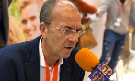 Monago rechaza que los fondos de Desarrollo Rural dejen de gestionarse desde el Ministerio de Agricultura