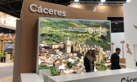 Extremadura presentará en Fitur la oferta de 57 destinos turísticos diferentes durante los tres días profesionales