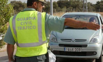 La Dirección General de Tráfico duplica los controles en las carreteras extremeñas para el puente de agosto