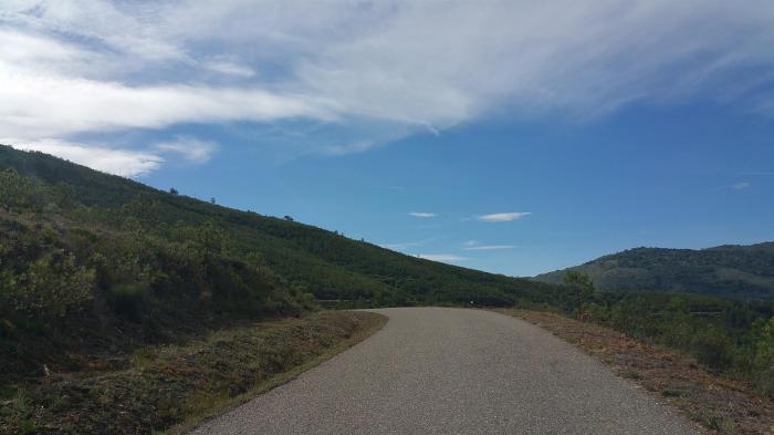 La Junta subvenciona a Sierra de Gata para optimizar los caminos rurales de titularidad municipal