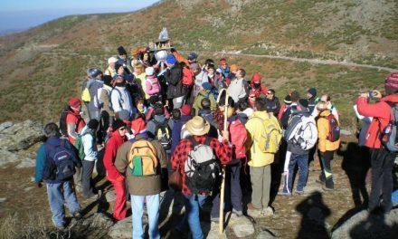 ADEMOXA dará comienzo este domingo a su calendario senderista con una ruta por Sierra de Gata