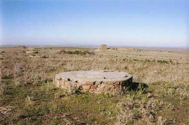 Iniciados los trámites para declarar el campo de concentración de Castuera como bien de interés cultural