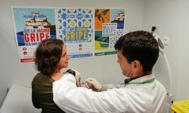 """La gripe registra un """"fuerte aumento"""" en la última semana en Extremadura y provoca un nuevo fallecido"""