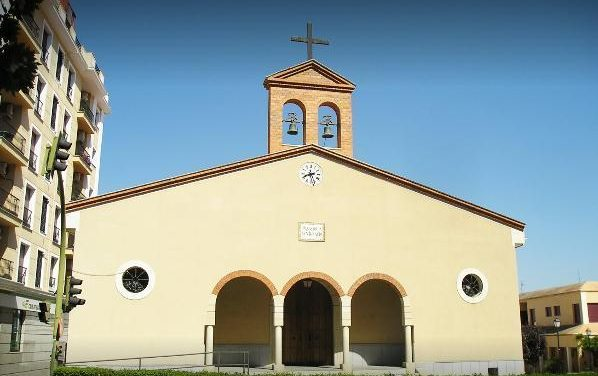 Hermandades de Coria realizarán este domingo una eucaristía y un besapiés en la parroquia de San Ignacio