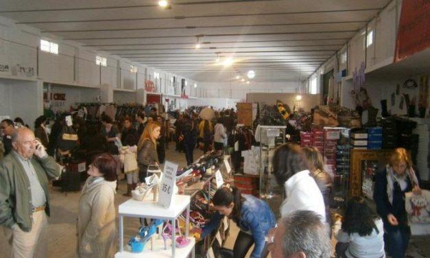El XIX Mercado del Stock de Moraleja abrirá sus puertas el fin de semana del 14 de marzo