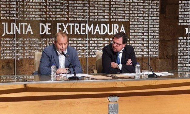 La Junta de Extremadura lanza un mensaje de tranquilidad a la ciudadanía ante el Brexit
