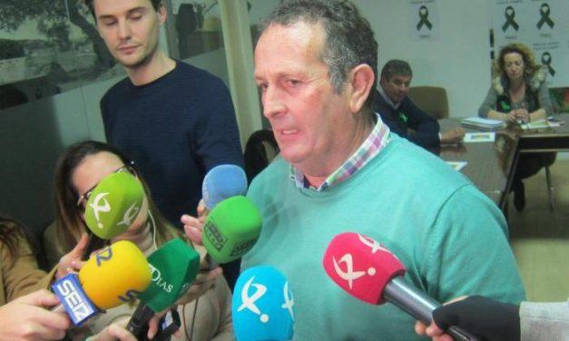"""Asaja Extremadura anuncia cortes en las principales carreteras de la región para exigir soluciones """"concretas"""""""
