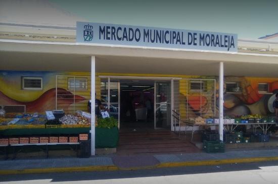 Moraleja recibirá una subvención de la Junta para modernizar y rehabilitar el mercado de abastos