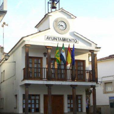 Cadalso denuncia la falta de inversiones de la Junta de Extremadura para luchar contra la despoblación