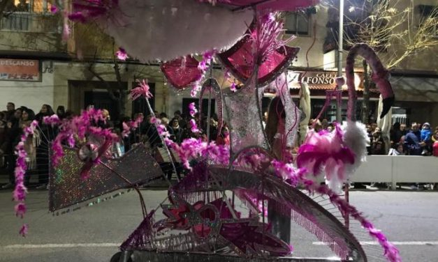 El Ayuntamiento de Coria repartirá 2.250 euros en premios en los dos desfiles de Carnaval
