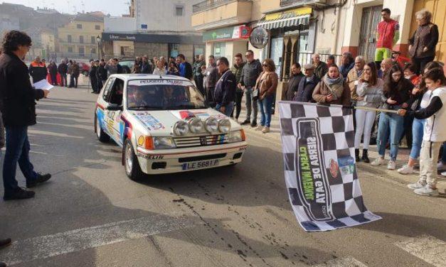 El alcalde de Cilleros hace un balance positivo de la IV Clásica Invernal en Sierra de Gata
