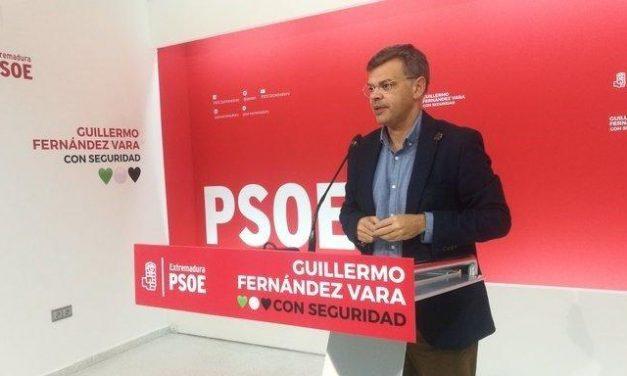 El PSOE asegura que los agricultores llevan razón en sus reivindicaciones por los precios del campo
