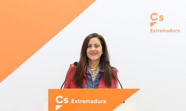 Ciudadanos se expande y constituye grupos locales en Alagón del Río, Valencia de Alcántara y Alcántara