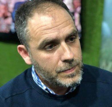 Herrero apoya las reivindicaciones del mundo agrícola para buscar una solución al campo extremeño