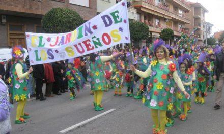 """Moraleja dará comienzo a las actividades del Carnaval con el desfile del """"jueves de comadres"""""""