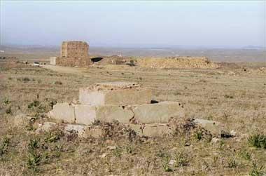 La Junta ultima la declaración de Bien de Interés Cultural del campo de presos de Castuera