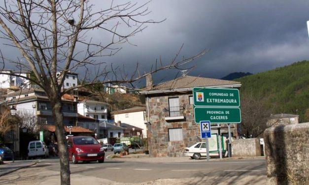 Los vecinos de Riomalo de Abajo se quedan de nuevo sin telefonía fija y ya llevan una semana con la avería