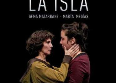 """La casa de cultura de Coria acogerá este viernes la representación de la obra """"La Isla"""""""