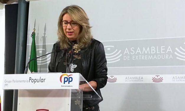 El PP en Extremadura considera escasas las medidas del Gobierno sobre el campo