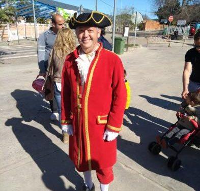 Villanueva de la Sierra se traslada hasta 1805 para celebrar una nueva edición de la Fiesta del Árbol
